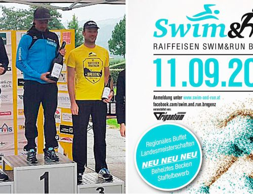 Swim & Run
