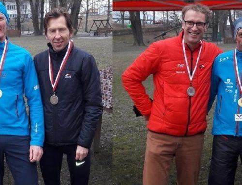 Vorarlberger Meisterschaft Crosslauf