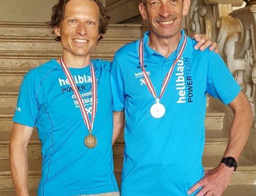 Salzburg Marathon – Österr. Meisterschaft