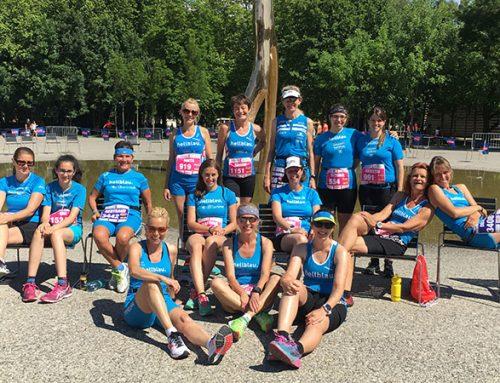 Bodensee Frauenlauf