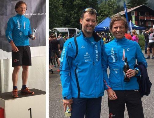 Widderstein Trail – VLV Berglauf Meisterschaft