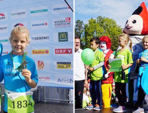 Sparkasse 3-Länder-Marathon – Kinderläufe