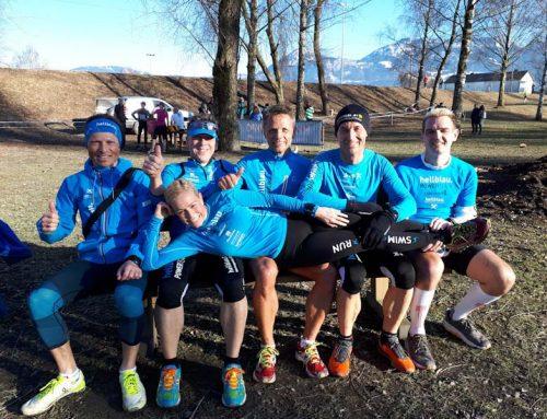Lustenauer Crosslaufserie – Lauf 6