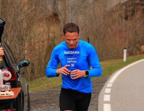 Trainingslauf Bregenz – Lingenau