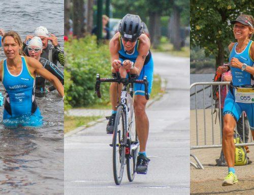 Triathlon Senftenberg