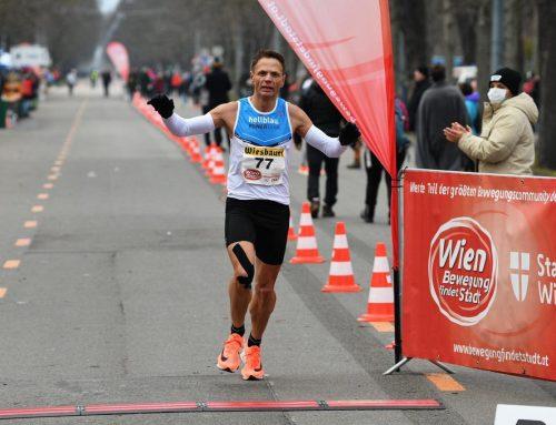 Österreichische Marathon Meisterschaft
