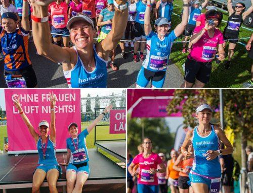 Frauenlauf Bregenz